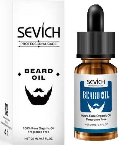 Sevich Beard Oil