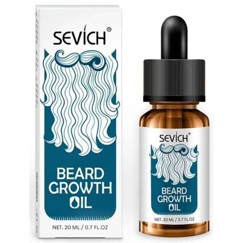 Sevich Beard Growth Oil