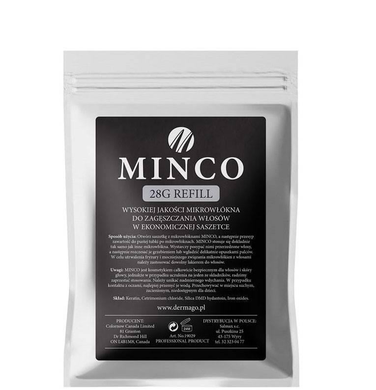 Nowe Minco Refill 28g