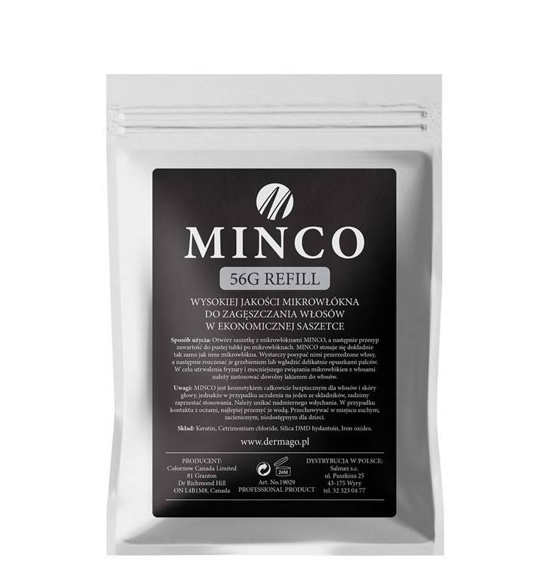 Nowe Minco Refill 56g