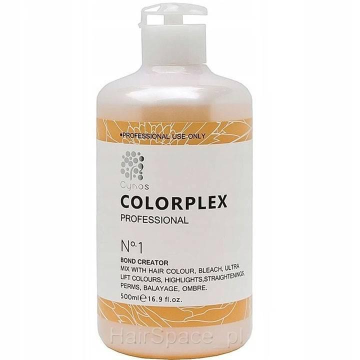 Colorplex No.1 BOND CREATOR 500ml