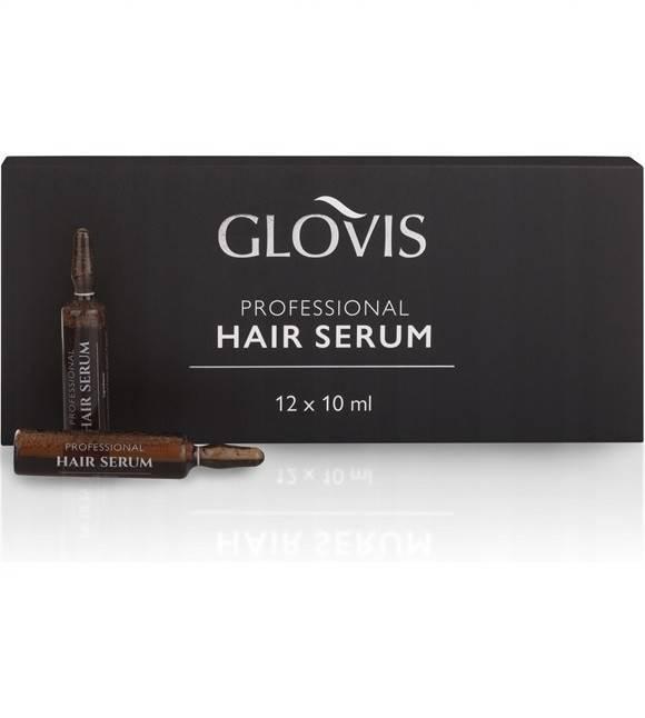 Glovis Serum 12x10ml - foto 1
